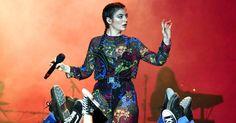 Lorde Sets North American Leg of Melodrama World Tour #headphones #music #headphones