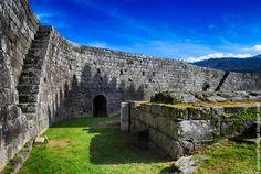 Castelo de Melgaço - Portugal