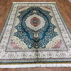 Camel Carpet Silk Hand Made Living Room Floor Rug 6'x9' C... http://www.amazon.com/dp/B01DBK8WRS/ref=cm_sw_r_pi_dp_Yccixb1HG3ZWC