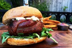 Buffalo restaurants try mushroom-beef burgers    Photo Galleries   Buffalonews.com