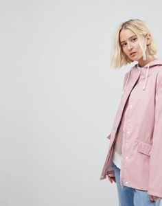 Vero Moda Waterproof Rain Coat