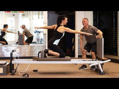 Preview for Jumpboard Workout with Heather 2 26 18 - YouTube
