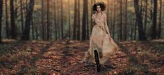 photography costing for an editorial fashion shoot in a forest - Google Search