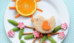 Spring Bento Box Lunch Ideas For Kids - Lattes, Lilacs, Lullabies Easy Lunch Boxes, Bento Box Lunch, Lunch Ideas, Home Meals, Kids Meals, Family Meals, Pumpkin Run, Bottles For Breastfed Babies, Make Ahead Lunches