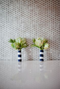 succulent bouts  Photography by seangallery.com, Event Styling, Planning and Floral Design by picklesandpies.com