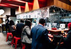 Melbourne's First Ramen Shop Dedicated to Chicken