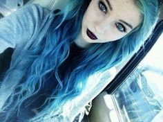 Hair Color Crazy | via Facebook on We Heart It - http://weheartit.com/entry/99803460