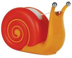 SNAIL TAPE DISPENSER  $12.99