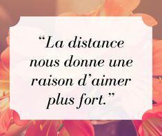 Les 30 plus beaux proverbes sur l'amour à distance | Parler d'Amour
