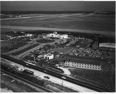 Imeson Airport 1