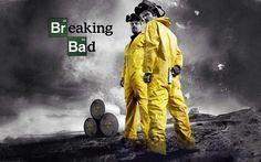 Breaking bad . 5 season هو مسلسل جريمةٍ دراميٍ أمريكيٍ من تأليف وإنتاج فينس غيليغان. تم تصويره وإنتاجه في مدينة ألباكركي، نيومكسيكو. اختلالٌ ضال يحكي قصة والتر وايت (براين كرانستون)، معلم مادة الكيمياء في إحدى المدارس الثانوية، والذي يتم تشخيصه بأنه مصابٌ بمرض سرطان الرئة غير قابلٍ للعلاج في بداية المسلسل؛ فيلتفت بذلك إلى عالم الجريمة، وبالتحديد إنتاج وبيع الميثامفيتامين، بهدف تأمين المستقبل المادي لعائلته قبل رحيله،[6] متعاوناً مع أحد طلابه