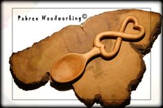 Love Spoon  Carved by hand following the by PabreuWoodworking, €25.00 Carved Spoons, Wooden Spoons, Welsh Love Spoons, Celtic Designs, Whittling, Arts And Crafts, Wood Carvings, Traditional, Crosses