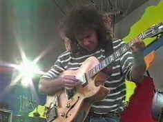 Minuano / PAT METHENY GROUP - Live '92 Japan - YouTube