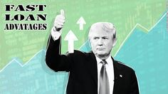 President Trump has done a swift U-turn on Wall Street. In his first 100 days, Trump has shifted away from the populism he campaign on and moved toward Wall Street.