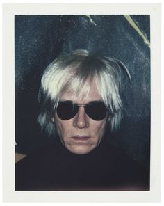 "Andy Warhol, ""Self Portrait"", NY, 5th March 2013, US$28,000"