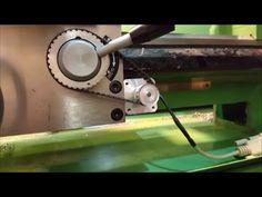 realizzazione di un sistema efficiente e preciso di sblocco della barra avanzamento automatico tramite un step motor pilotato da arduino