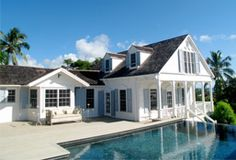 Squire estate, eluthera Bahamas... I've stayed there!
