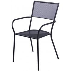Our Montauk arm chair offer a classic design, utilizing durable steel slats with curved lumbar design that gives extra support when setting in the chair and barstool. These pieces are stackable for ease of storage when not in use. Order online today at http://contractfurniture.com/product_detail.php?prodID=9828 or call us 800.507.1785