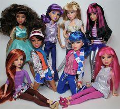liv+dolls | Custom Liv Dolls