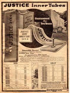 Model T Ford Forum: Circa. 1919 Sears Auto Parts catalog/leaflet (entire catalog) Auto Parts Catalog, Illustrators, Automobile, Ford, Model, Vintage, Car, Scale Model