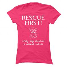 Rescue First T-Shirts, Hoodies, Sweatshirts, Tee Shirts (19$ ==> Shopping Now!)