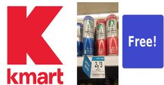 Kmart:  Starbucks Refreshers as low as Free!