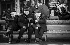 https://flic.kr/p/nwf9RB | Vintage friendship... // Amistad Vintage... | ... eternal youth // ... eterna juventud