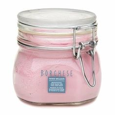 Brighten your body with Borghese Fango Brillante Mud Mask for Face and Body