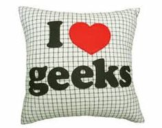 And I am partially a geek!!!!:)