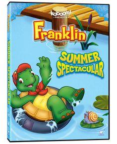 Franklin's Summer Spectacular