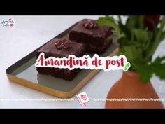 Video Rețetă: Amandină de post - YouTube Videos, Pudding, Youtube, Desserts, Food, Tailgate Desserts, Deserts, Custard Pudding, Essen