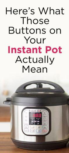 Power Pressure Cooker, Pressure Pot, Instant Pot Pressure Cooker, Pressure Cooker Recipes, Pressure Cooking, Best Instant Pot Recipe, Instant Recipes, Instant Pot Dinner Recipes, Instant Crock Pot