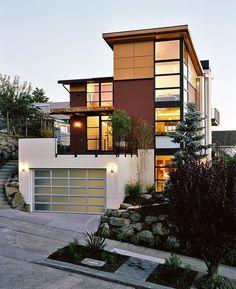 Magnolia Gardens de Rodas Arquitectura + Luz