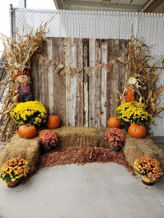 Fall photo booth set up halloween backgrounds Fall Festival Decorations, Fall Festival Games, Fall Church Decorations, Harvest Festival Games, Fall Yard Decor, Fall Photo Booth, Fall Harvest Party, Harvest Party Games, Pumpkin Patch Birthday