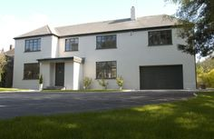 Bespoke Crittall windows and doors supplied & installed by Lightfoot Windows (Kent) Ltd