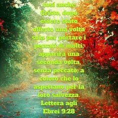 Ebrei 9:28