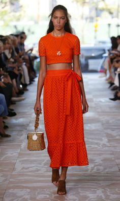 Una a una, las 8 principales tendencias de la New York Fashion Week - Foto 17