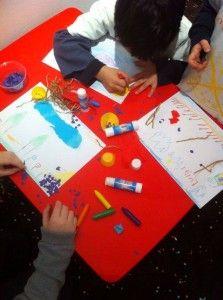 Io gioco con l'Arte Day - Le Nuove Mamme Roma