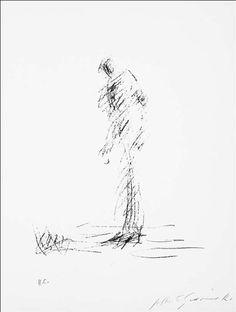 Alberto Giacometti, Objet Inqiétant on ArtStack #alberto-giacometti #art