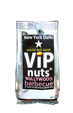 Bollywood BBQ chips