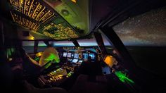 Pilot Captures Stunning Images of Weather from Cockpit (PHOTOS) | The Weather Channel