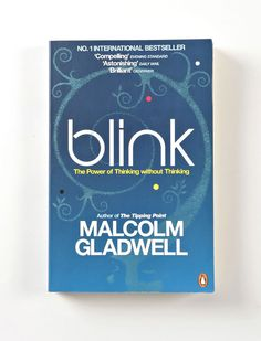 Kai and Sunny | Blink - Malcolm Gladwell