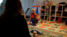 Watch Two-Year-Old Won't Sleep And Expectant Parents Are Anxious in the  Video