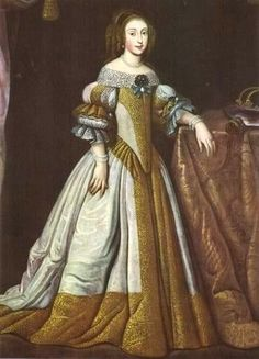 Cecilia Renata d'Austria Regina d'Austria e Polonia