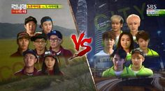 [Spoilers] 'Running Man' heads to the countryside with 2PM, SISTAR, B1A4, CNBLUE, INFINITE & SHINee!