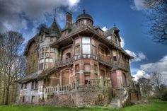 Chateau Notenboom by Jack on 500px