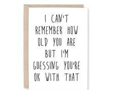 Funny Birthday Poems, Birthday Verses For Cards, Birthday Card Sayings, Birthday Sentiments, Card Sentiments, Birthday Messages, Handmade Birthday Cards, Happy Birthday Cards, Birthday Quotes