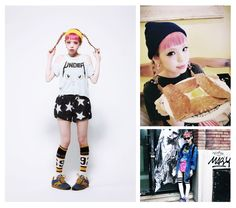 ayumi seto zipper japanese magazine model