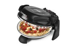 Forno pizza Delizia mod. G10006_Black_Edition
