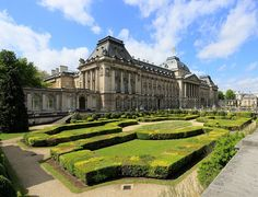 File:Royal Palace in Brussels.JPG